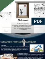 Presentacion Dinero