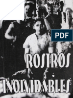 """Rostros Inolvidables"" - Romedil Bitterlich - 1995"