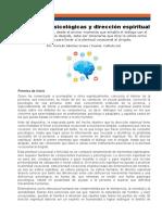 195 PSICOLOGIA Patologias Psicológicas y Direccion Espiritual Germán S.griese