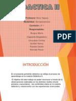 PORTAFOLIO DIDACTICA