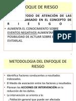 1.a Enfoque Riesgo