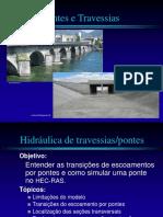 Hidraulica de Pontes