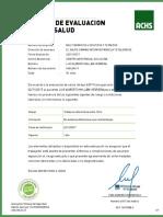 Examen Luis Millan