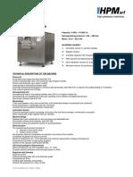 HOMOGENIZER HPM TYPE B55.pdf