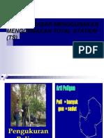 Total Station Sokkia PDF
