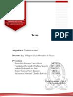Proyecto Final Comunicaciones