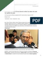 Educação Moral e Cívica deverá voltar às salas de aula na capital do país.pdf