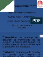 MOVIMIENTO CINEMATICO.pptx
