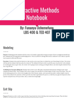 ted 407   lbs 400 interactive methods notebook  1