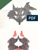 Test Rorschach Completo