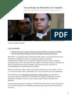 infomoney.com.br-Bolsonaro confirma extinção do Ministério do Trabalho.pdf