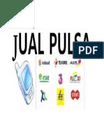 JUAL PULSA.docx