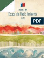 informe del estado del medioambiente 2011