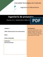 Universidad tecnológica de coahuila