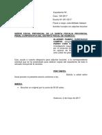 Apelacion de Sentencia - Edwin Eli Vargas Llanto