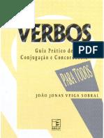 Veiga Sobral J.J.-Verbos Portugueses - Guia Prático de Conjugação e Concordância.pdf