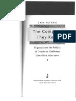 Putnam_The Company the Kept