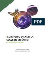 Imperio Disney