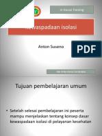 2. Kewaspadaan isolasi.pptx