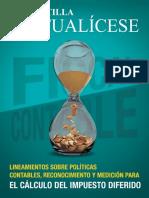 CP 09 2018.Lineamientos Politicas Contables Calculo Impuesto Diferido Free