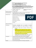 3.1.3.3. Notulen Loka Karya Tribulanan Lintas Sektor