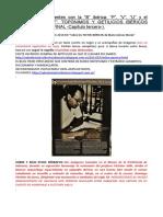 """150 Letras Correspondientes Con La """"B"""" Ibérica. """"P"""", """"v"""", """"U"""" y El Problema de La """"F"""". TOPÓNIMOS Y GETILICIOS IBÉRICOS (NOMENCLATOR FINAL -Capítulo Tercero-)."""