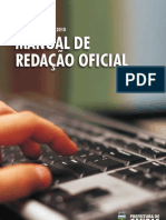 Manual Redacao Oficial Pref Canoas