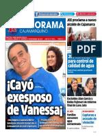 Diario Cajamarca 10-11-2018