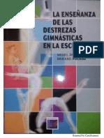 La enseñanza de las destrezas gimnasticas en la escuela..pdf