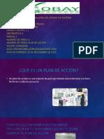 TAREA 6.Plan de Acción