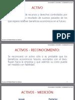 Activo - Pasivo
