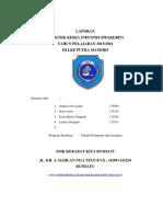 laporan prakerin smk
