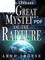 The Great Mystery of the Rapture - Arno Froese.epub