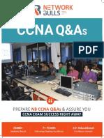 Cisco CCNA Q&As Ebook.pdf