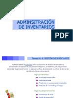 Administracin de Inventarios 1224517582436828 9