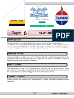 6. Standard Costing (110-143)