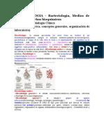Comparación de Las Células Procariontes Con Las Células Eucariontes