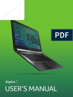 ACER User Manual Acer 2.0 a A