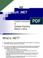 Dot Net Final
