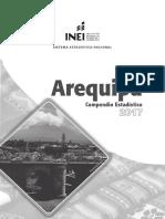 Compendio INEI Arequipa