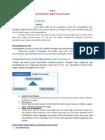 Audit Resume Bab 11 Auditing Kecurangan Arens Erlangg