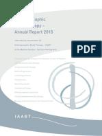 Iaabt Annual-report 2015