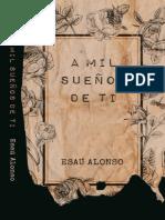 Alonso Esau - A Mil Sueños de Ti