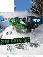 Cpc Racing Catalog 2011