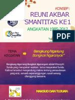 Reuni Akbar Smantitas (1)