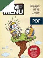 film menu 1