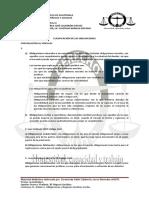 Clasificacion de Las Obligaciones Con Relación Al Vinculo