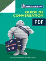 Guide de Conversation Français, Anglais, Allemand