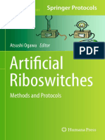 [Methods in Molecular Biology ]  - Artificial Riboswitches_ Methods and Protocols (2014, Humana Press)