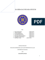 Pkn(Indonesia Sbg Negara Hukum) Klp 1